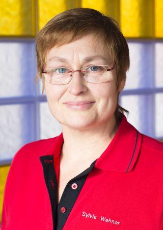 Sylvia Wehner